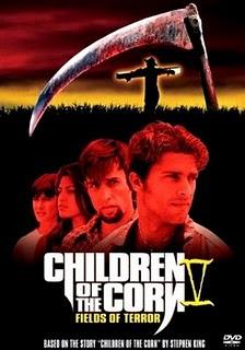 Colheita Maldita 5 Dublado 1998