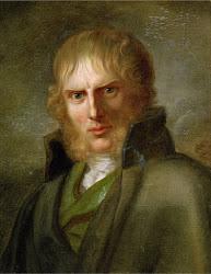 Portrait of Friedrich
