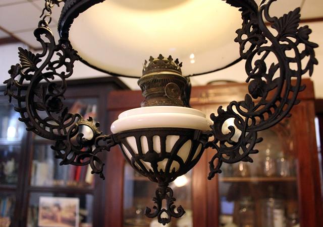Maestro Antik Purwokerto Lampu Gantung Lp025 SOLD