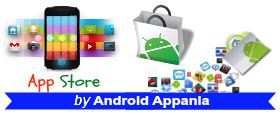Android Appania (App Store)