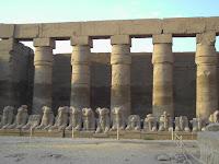 ¿Qué es...? El Templo de Karnak (Vídeo 3D)