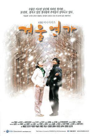 poster Bản Tình Ca Mùa Đông