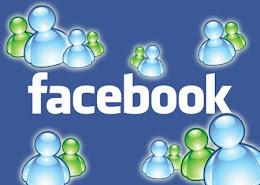 Faça parte do nosso Facebook