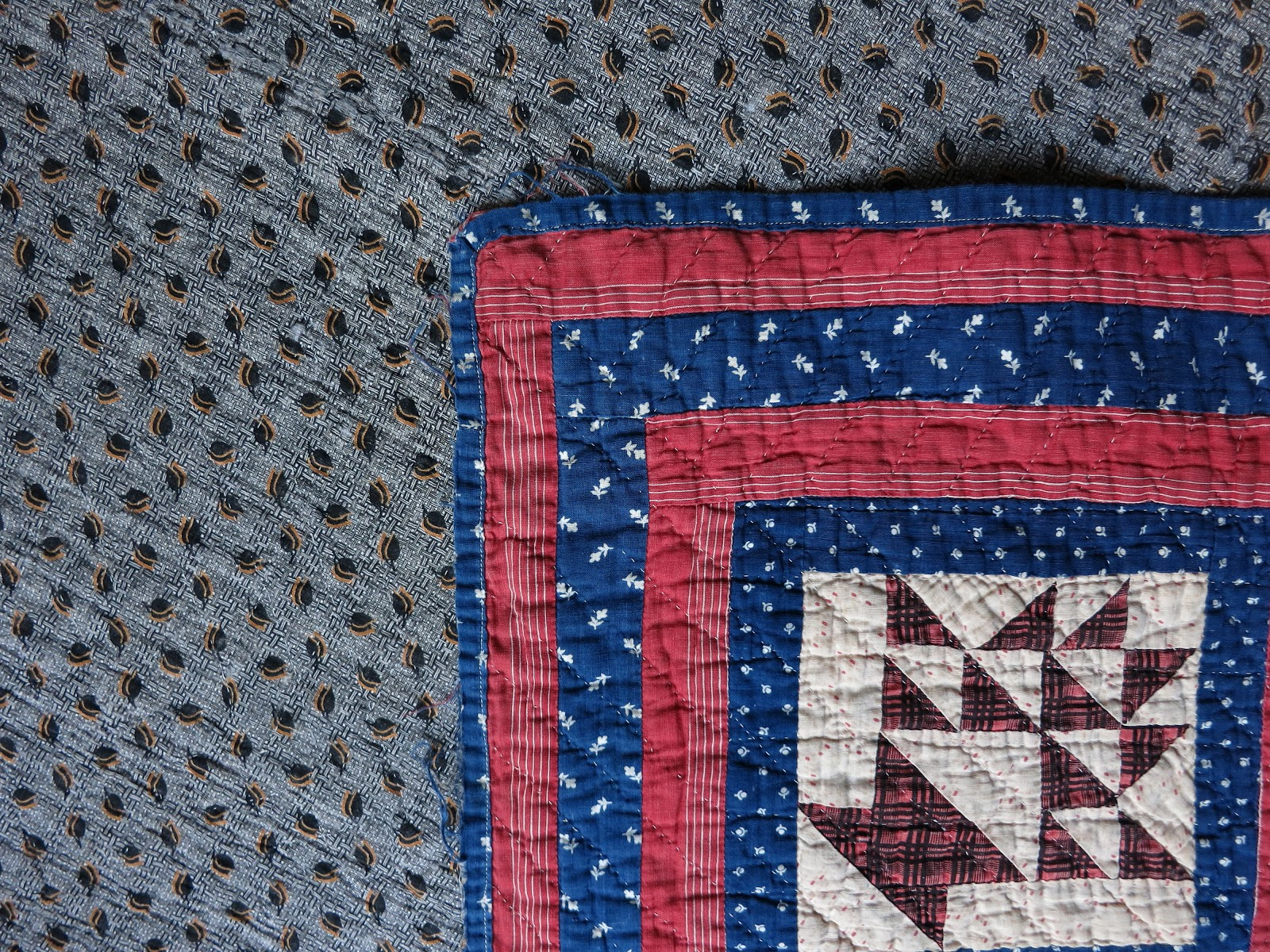 Sandra's Studio: Rescuing Old Quilts : expensive quilts - Adamdwight.com