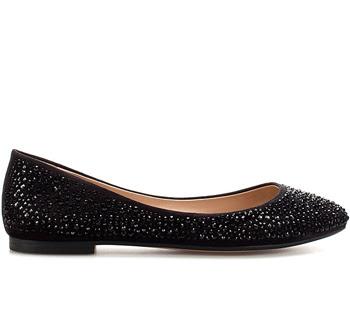 zapatos Zara mujer 2012