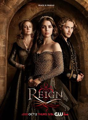 Reign 2x08