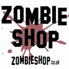 Visit Zombie Shop