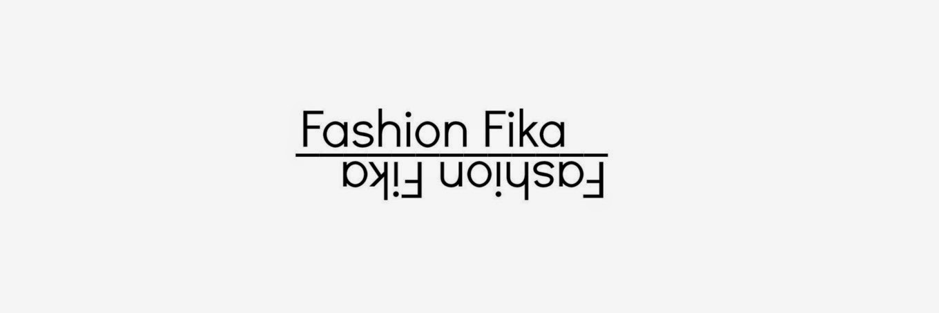 Fashion Fika