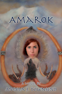Amarok by Angela J Townsend