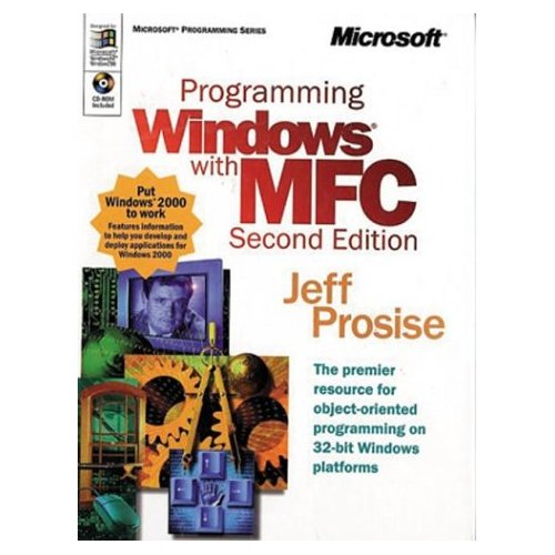Scribble Sample Mfc Mdi Drawing Application : Programming windows with mfc second edition by jeff prosise
