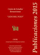 Catálogo de Publicaciones 2015