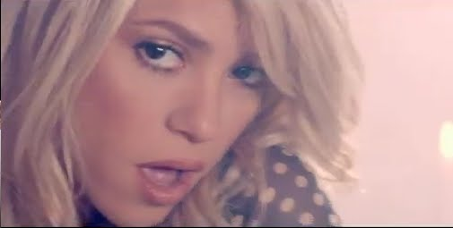 "Lanzamiento mundial de ""Addicted to You"" el ultimo videoclip de Shakira"