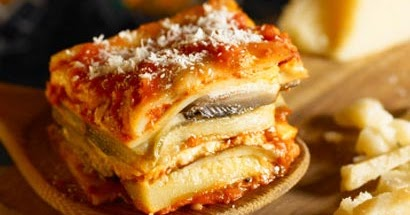 California Pizza Kitchen Copycat Recipes Eggplant Lasagna