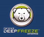 Deep Freeze 7 Full Crack Phần mềm đóng băng ổ cứng tốt nhất