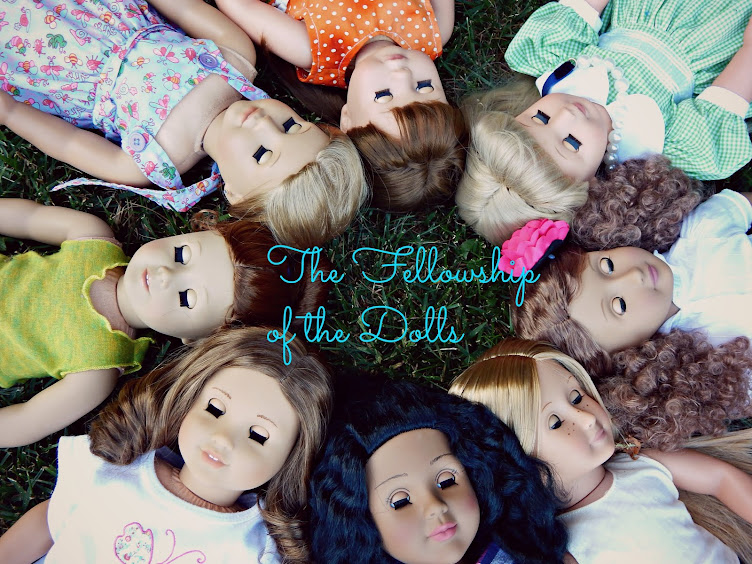 The Fellowship Of The Dolls