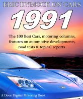 Eric Dymock on Cars: 1991