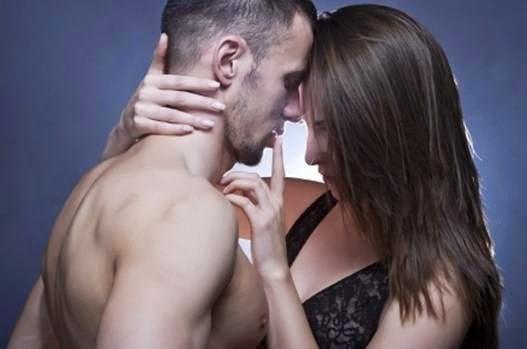 Dấu hiệu nhận biết bạn nghiện Sex