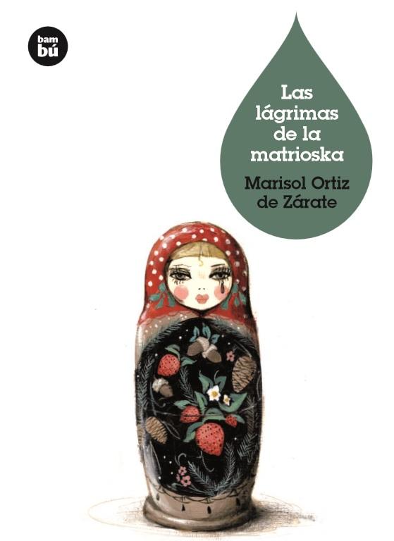 LAS LÁGRIMAS DE LA MATRIOSKA