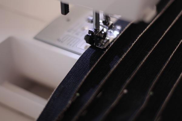 fabric manipulation · almohadón · 09 costuras a 1 cm · Ro Guaraz