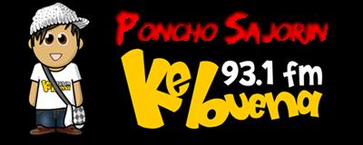Poncho Sajorín