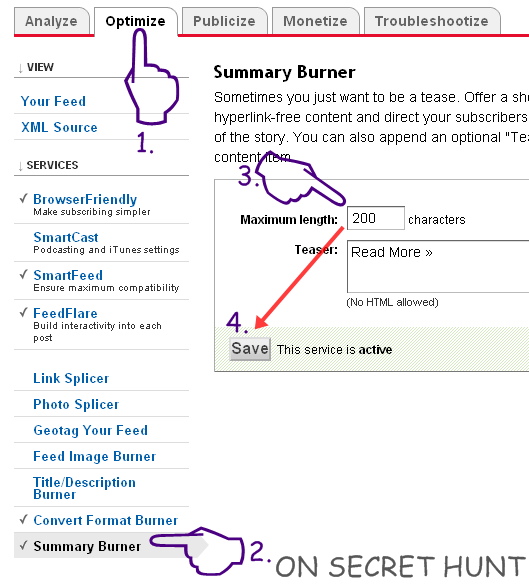 How+To+Add+Read+More+Option+In+Your+Feedburner+02 How To Add Read More Summary Option In Your Feedburner Feeds