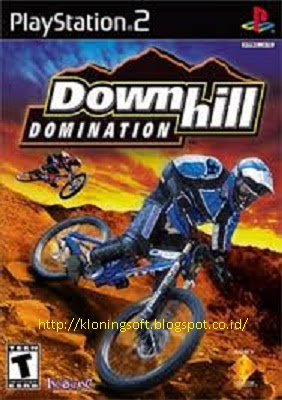 Download Downhill Domination For PC/ Laptop Indir