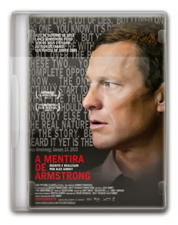 A Mentira de Armstrong – BRRip AVI e RMVB Legendado