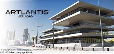 artlantis studio 6