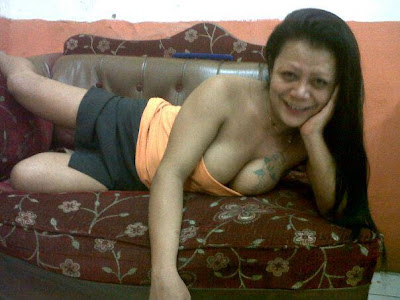 Foto Hot Nakal Tante Angel Tagina