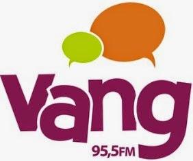 Rádio Vang FM de Xaxim SC ao vivo