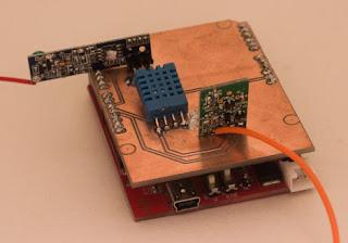desumidificador com Arduino
