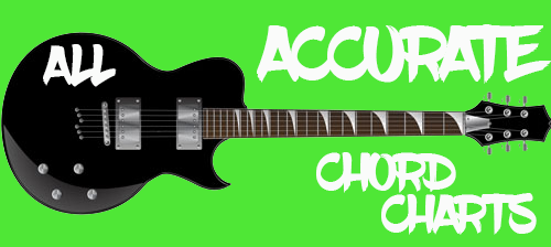 ALL ACCURATE CHORD CHARTS