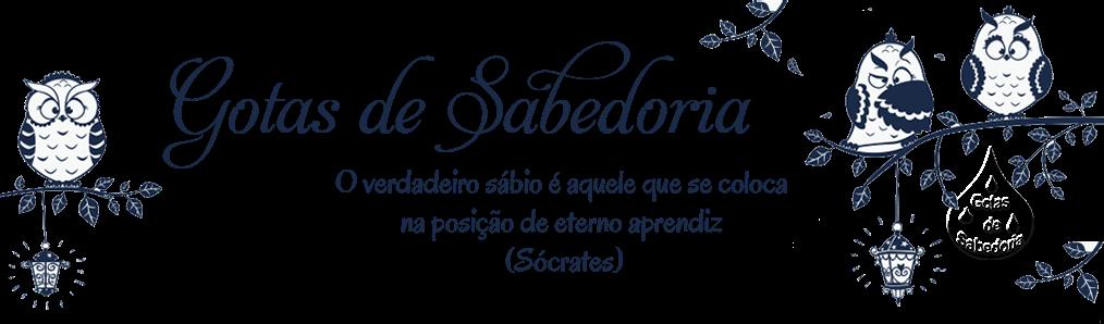 Gøŧαs dє sαbєdøriα
