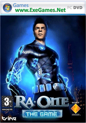 RA One Game Free Download For PC Full Version