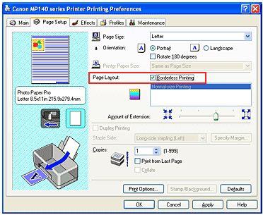 Software para imprimir fotos canon 14