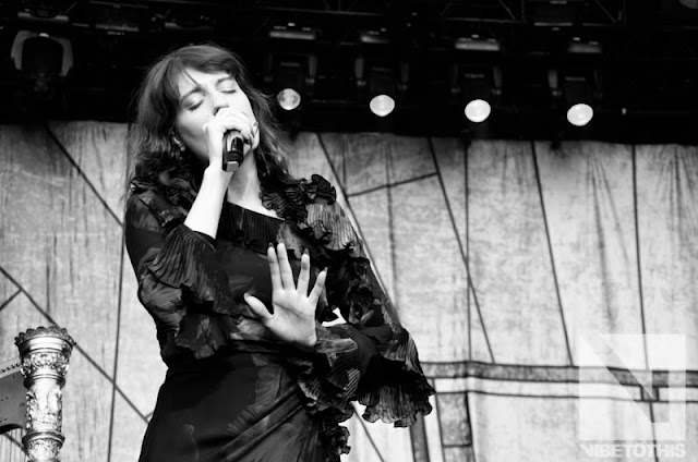 DSC 5731 Photos: Florence + The Machine / Ludacris @ Music Midtown, ATL, GA