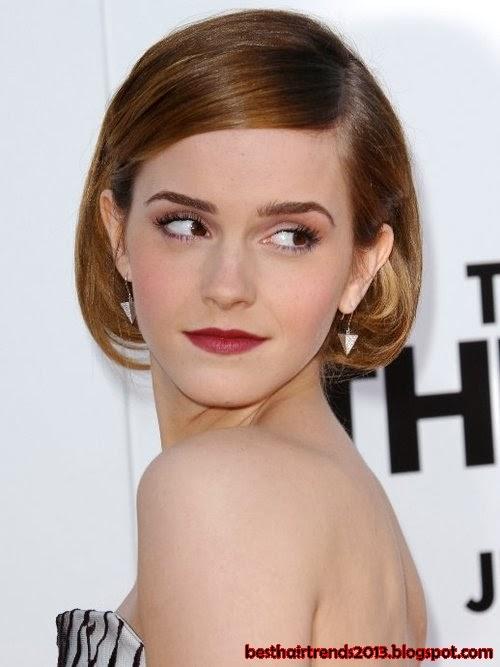 Celebrity Hairstyles Best Hair Trends 2013