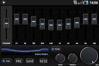 power amp full android