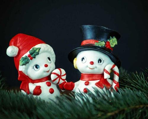 Lời chúc giáng sinh đến người yêu 3
