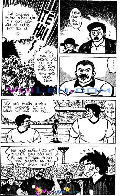 Jindodinho - Đường Dẫn Đến Khung Thành III Tập 27 page 39 Congtruyen24h