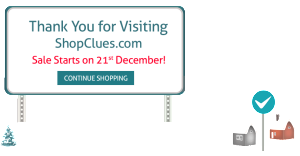 Shopclues Christmas Offer