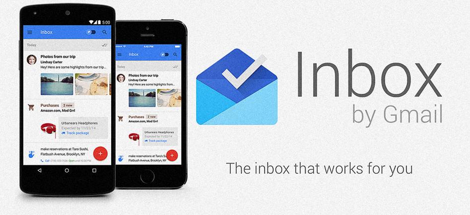 Google,Gmail,Inbox