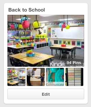 Back to School Pinterest board… a must-folloow!