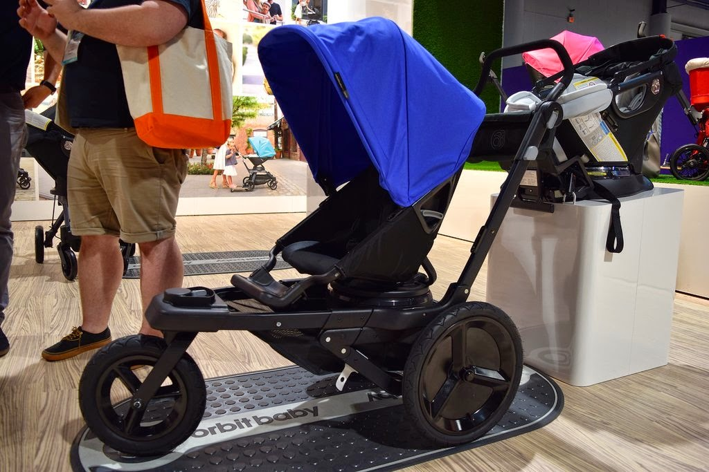 New Toddler and Baby Products From ABC KIDS EXPO for 2015