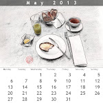 Calendrier gourmand