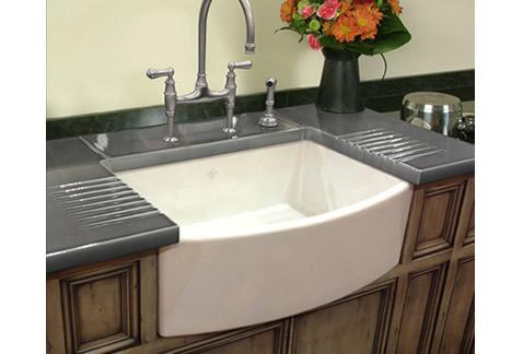Shaws Waterside Kitchen Sink Wins Gold at KBIS 2013 | Kitchen ...
