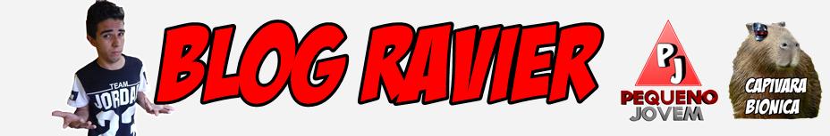 Blog Ravier