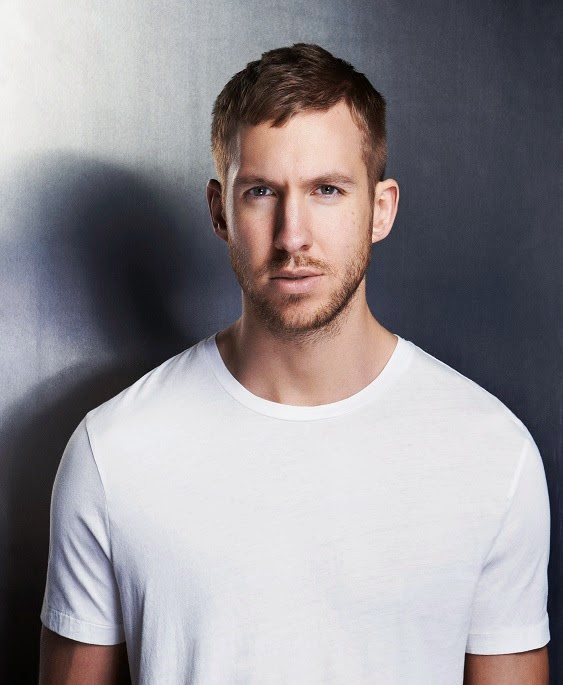 Calvin Harris new single Blame John Newman