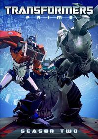 Robot Biến Hình 2 - Transformers Prime Season 2