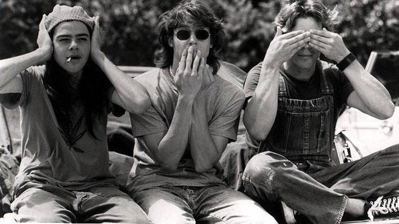 dazed and confused 1993 - photo #20